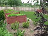 Haszonnövények a kertben