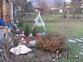 Családi kert