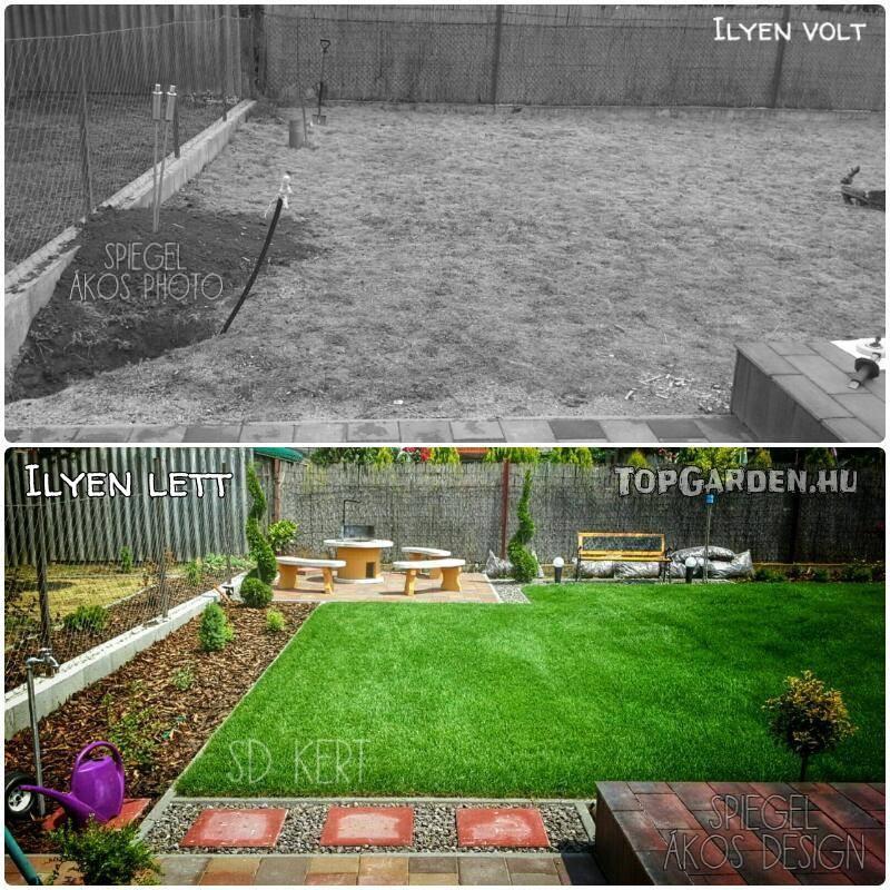Ilyen volt, ilyen lett kert
