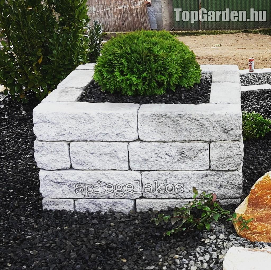 Modern kert